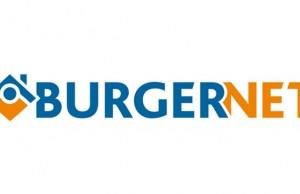 Logo Burgernet