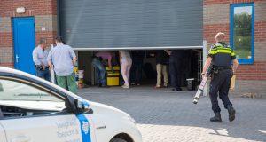 Politie: 'Huurauto's populair bij criminelen'