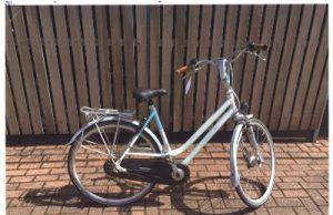 Nog op zoek naar twee eigenaren gestolen fietsen
