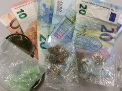 Roosendaler (28) aangehouden voor drugsbezit