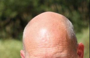 Saul Verschuren (49) uit Roosendaal vermist