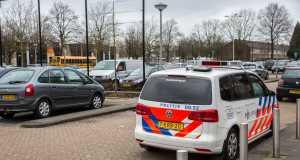 Politie Lindenburg