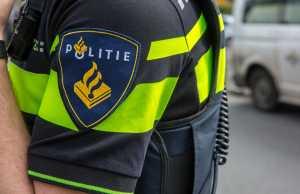 Politie - 112Roosendaal