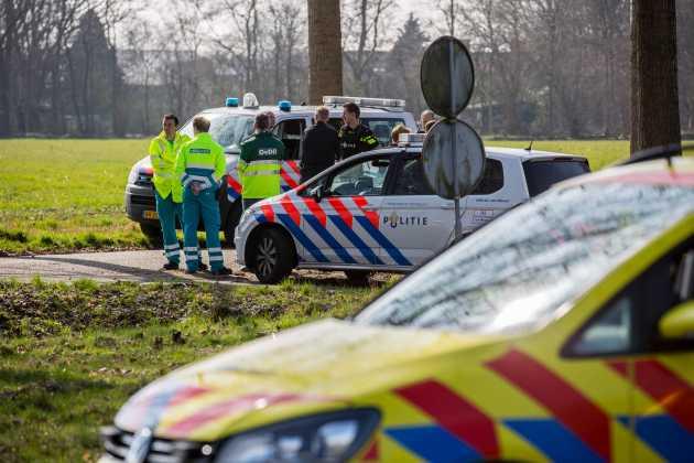 Twee gewonden bij schietpartij op woonwagenkamp in Steenbergen