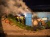 Container in brand aan Heijbeeksestraat in Nispen