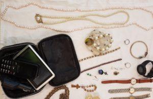 Politieteam Roosendaal: 'Herkent u deze sieraden?'