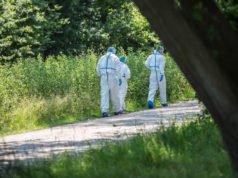 Dode aangetroffen aan Turfvaartsestraat in Roosendaal