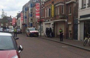 Man opgepakt in Roosendaal vanwege uitleveringsverzoek Marokko