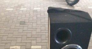 Tweetal aangehouden na diefstal auto-onderdelen in Roosendaal