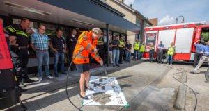 Pop-up store Veilig Wonen in Hoeven geopend