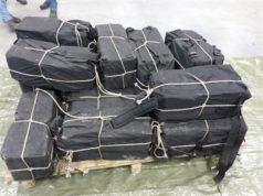 Buitenlandse tip leidt naar 400 kilo cocaïne