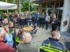 Tientallen opsporingsambtenaren aanwezig bij blauw-groene praktijkdag in Roosendaal