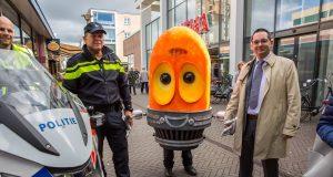 Burgemeester Adriaansen geeft aftrap Donkere Dagen Offensief Markiezaten