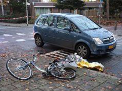 Fietser gewond bij botsing met auto in Roosendaal
