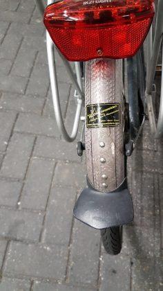 Fietsendief betrapt in Roosendaal, politie zoekt eigenaren