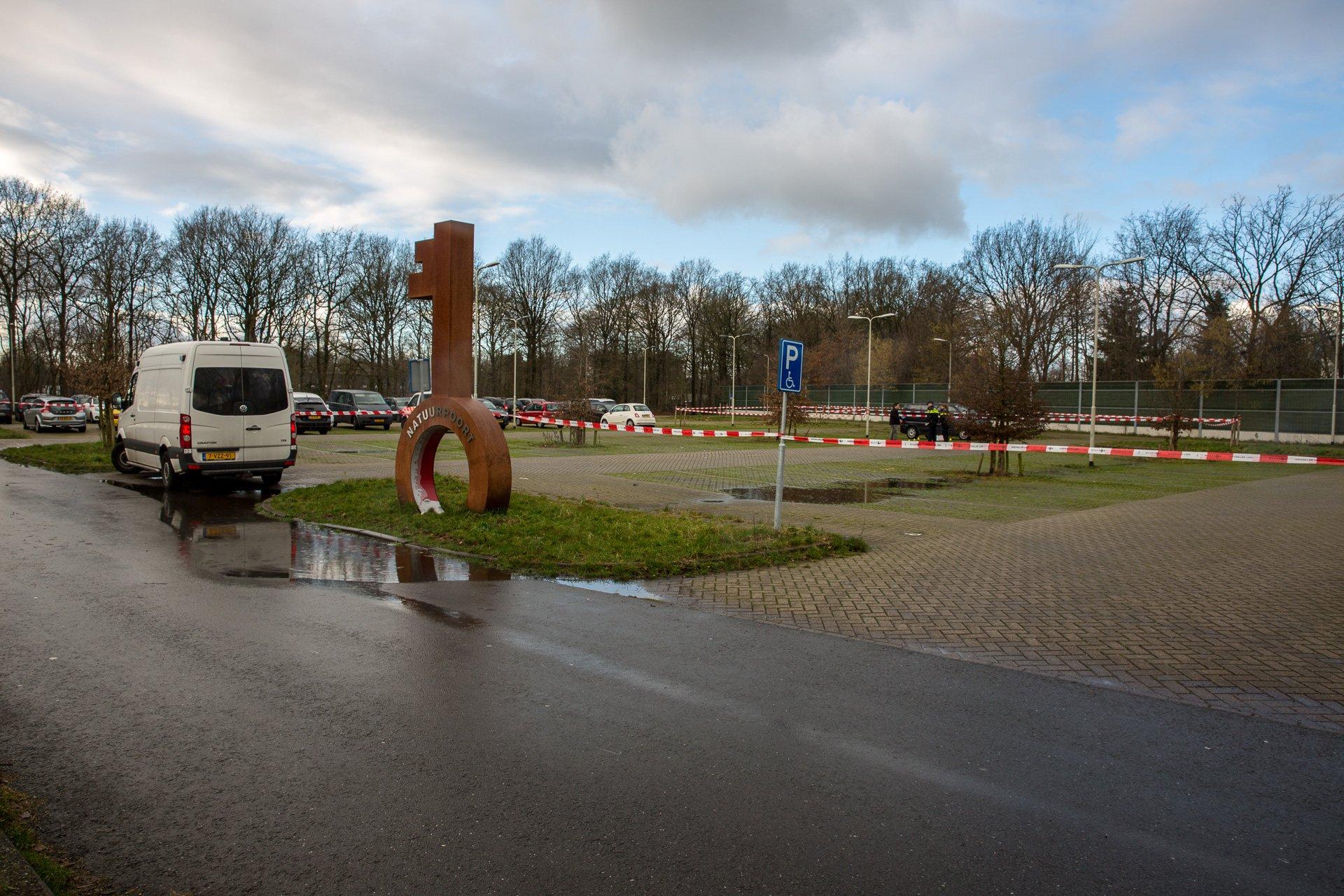 Man gewond na steekincident in Roosendaal