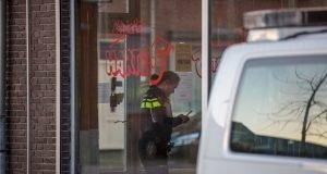 Overvaller (17) op heterdaad aangehouden in Roosendaal