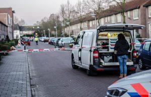 Twee mannen aangehouden na vechtpartij in Oudenbosch