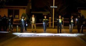 Vier aanhoudingen na schietincident in Bergen op Zoom