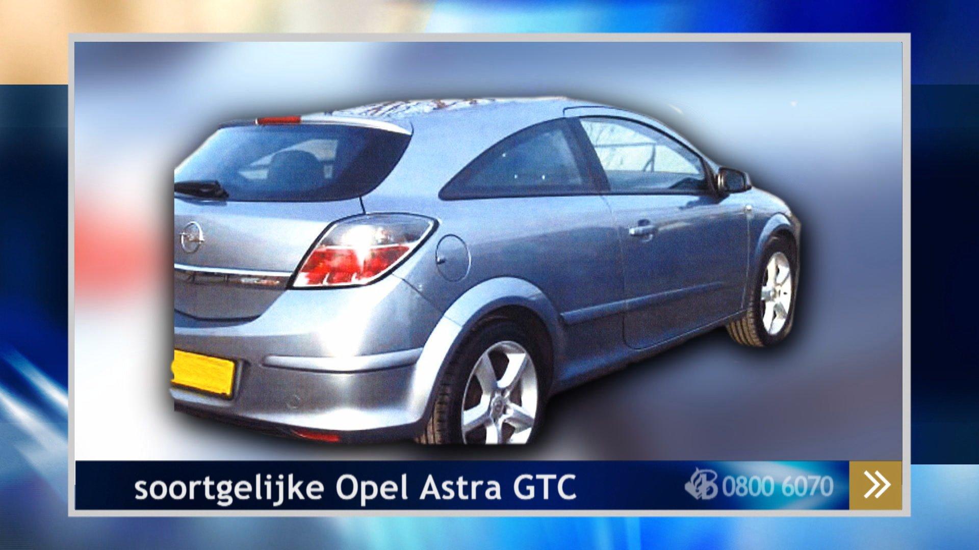 GEZOCHT: Dader van serie overvallen in Roosendaal en Breda