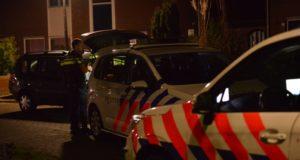 Twee verdachten aangehouden op A58 na vermoedelijk schietincident in Etten-Leur