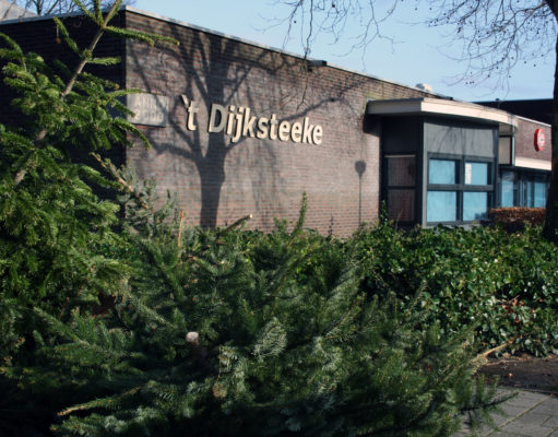Buurtcentrum 't Dijksteeke