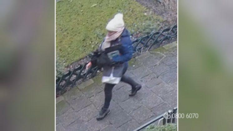 GEZOCHT: Daders straatroof 79-jarige vrouw in Roosendaal