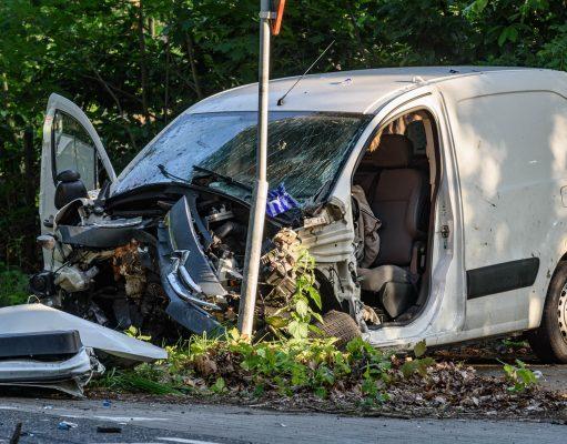 Roosendaler (18) overleden na ernstig ongeluk in Rucphen, 19-jarige zwaargewond