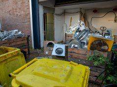 Grote professionele hennepkwekerij gevonden in Sint Willebrord