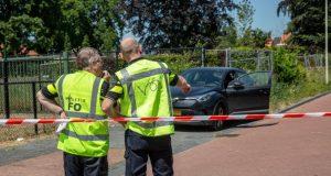12-jarige fietser overreden door bejaarde automobilist in Bergen op Zoom