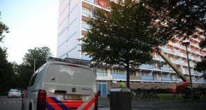 Man zwaait met wapen in buurt van kinderen in Bergen op Zoom
