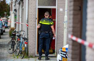 Man gewond na steekincident in woning Roosendaal