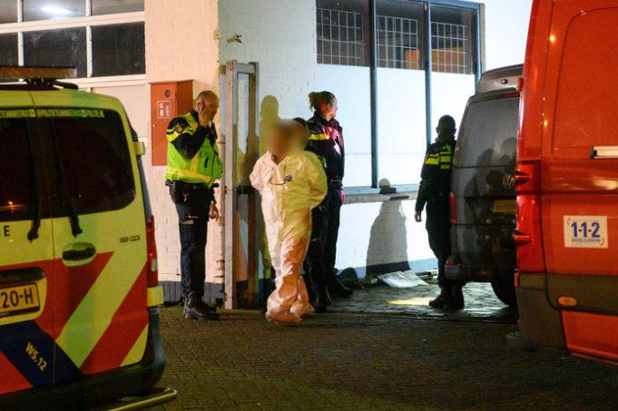 Politie arresteert zes mannen bij cocaïnewasserij in Sint Willebrord