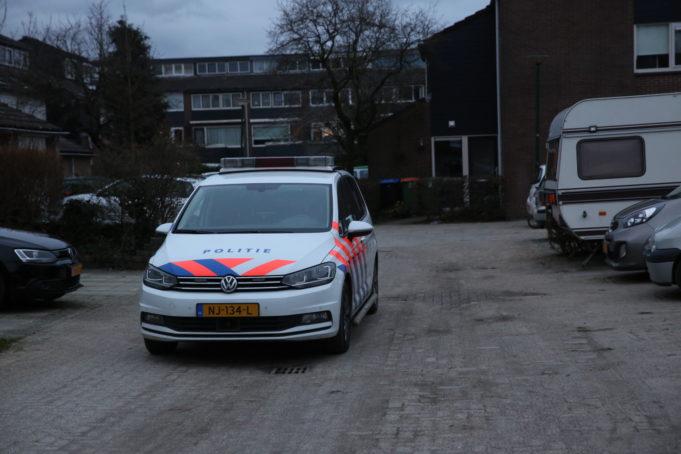 Man door meerdere mensen beroofd in Zevenbergen