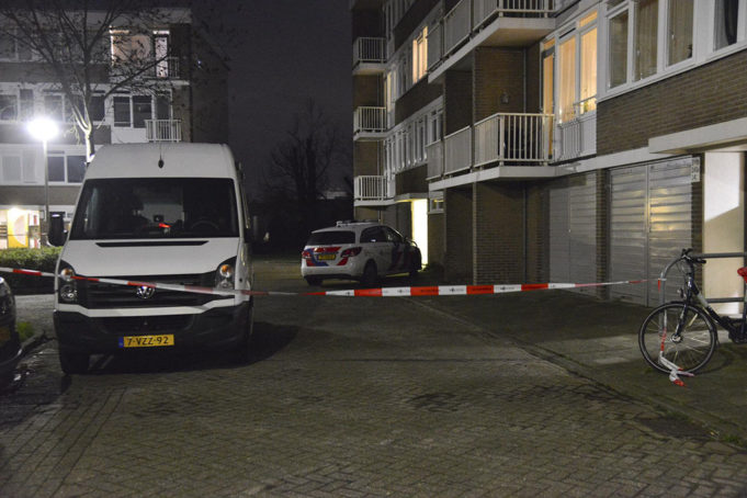 Bewoner komt om bij kleine brand in Roosendaal