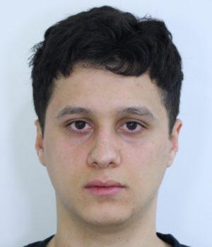 Youssef Ben Hamou op Nationale opsporingslijst