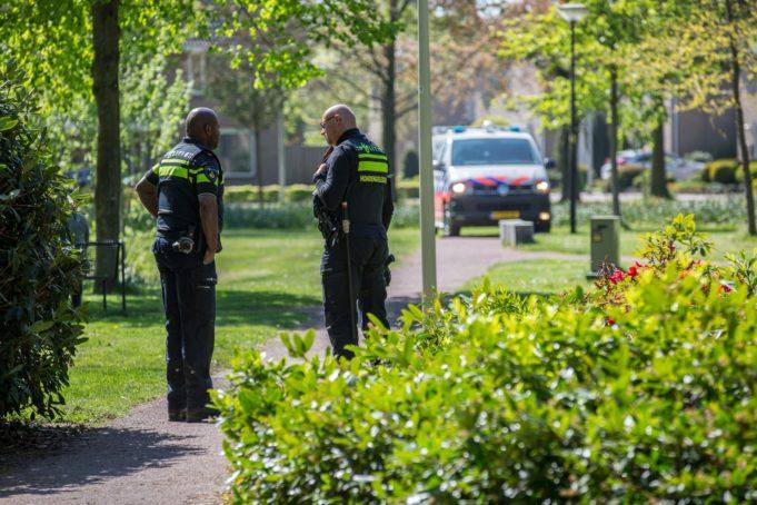 Drietal gearresteerd na achtervolging