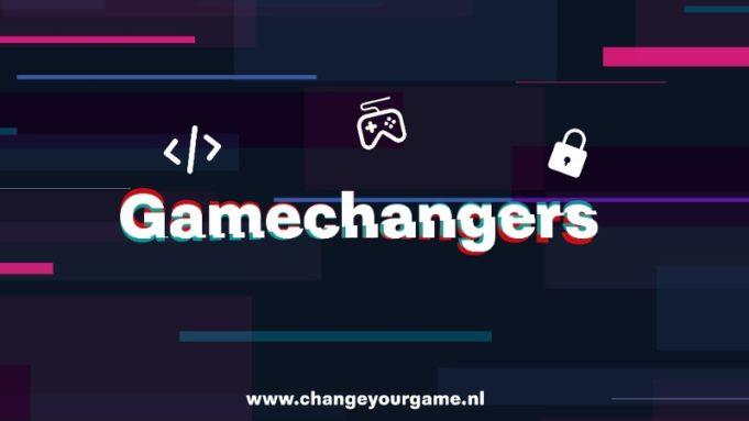 Gamechangers: houd jongeren weg bij cybercrime
