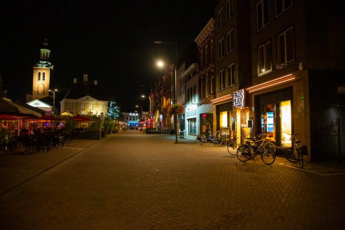 Greep uit kassa bij casino in Roosendaal