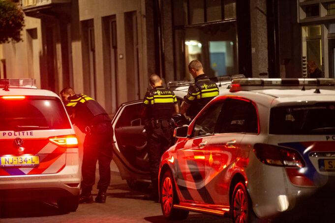 Verdachten aangehouden na zware mishandeling in Roosendaal