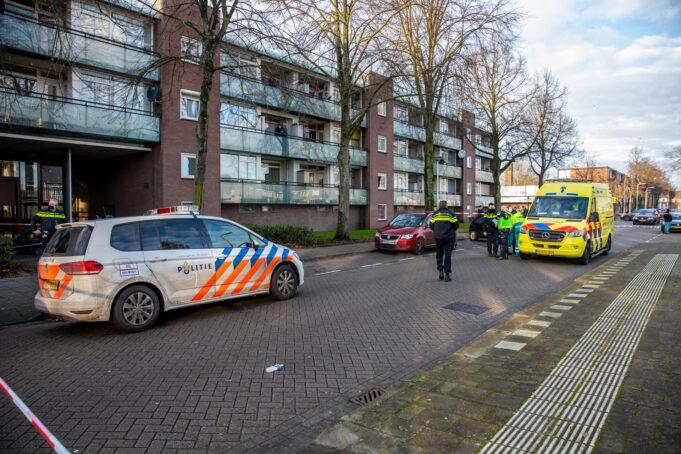 Gewonde bij steekpartij in Roosendaal, verdachte aangehouden