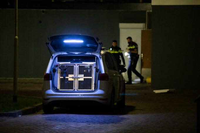 Politie onderzoekt steekincident in appartement