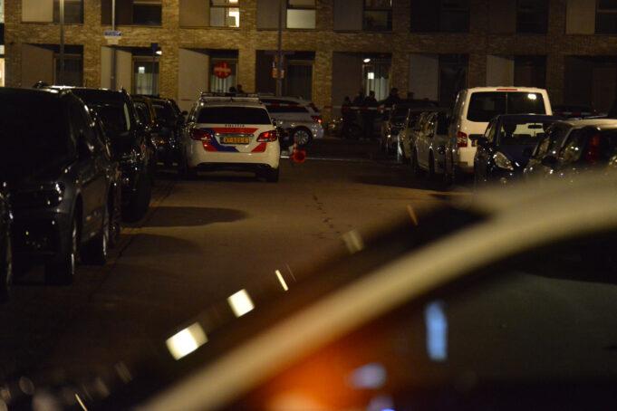 Vier arrestaties in onderzoek naar afpersingspoging en schietpartij