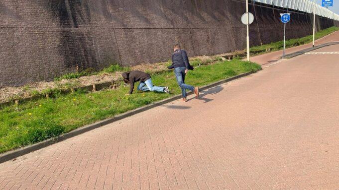 Man beestachtig toegetakeld in Roosendaal, reconstructie in Bureau Brabant