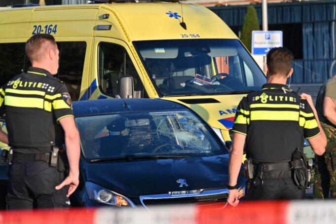 Rucphenaar (63) zwaargewond na aanrijding op zebrapad in Breda