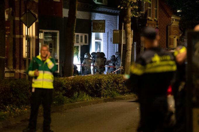 Slachtoffer (55) schietpartij Bergen op Zoom overleden